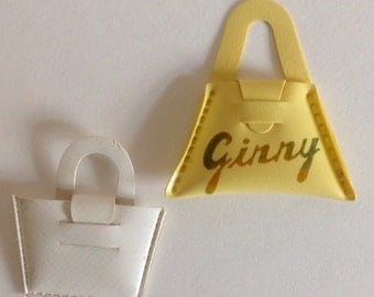 Ginny Doll Set of Purses