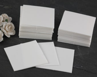 """Pro Polish Pads - your choice of 1, 5, 10, 25, 50, 75, or 100 pack 2"""" x 2"""" pad for silver polishing"""