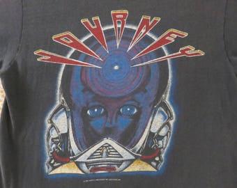 Vintage JOURNEY 1983 Tour T SHIRT original concert tee