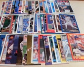 50 Assorted Vintage Chicago Cub Cards