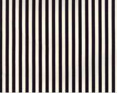 Essentially Yours Black Stripe 8652 79 by Moda