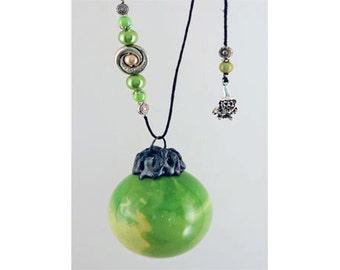 Garden Gnome Wish Ball