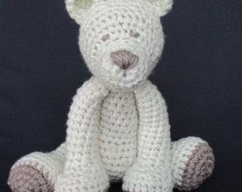 SUPER SOFT teddy bear