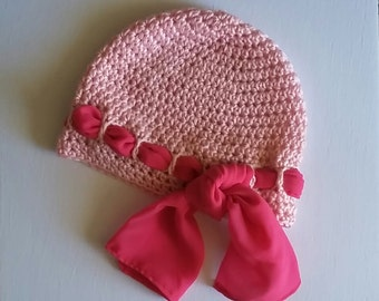 Cancer Soft Hat Chemo Cap Chemo Headwear Beanies Gift Head Scarf Mother's Day Gifts Mothers Day