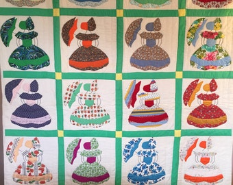 Antique VINTAGE COLONIAL LADY Stunning Fabrics used for Dresses ~ Superb