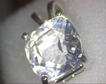 Beautiful Petalite Pendant