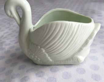 Make me an Offer! Swan Trinket Holder