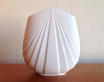 Max Füssl Rosenthal Studio Line Fan Vase