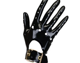SALE Latex Driving Gloves