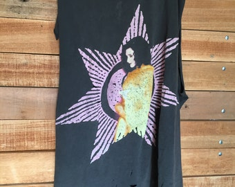 1991 Siouxsie & The Banshees tour tee