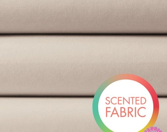 140173330 - Scented Solid Fabric - Natural (Milk & Honey Scent)