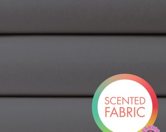 140173359 - Scented Solid Fabric - Iron (Montecarlo Scent)
