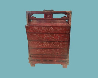 Chinese Emperor's Gift Chest