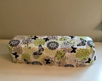Cricut air dust cover - Green butterfly dust cover for Cricut air - ON SALE clearance sale Cricuit cover