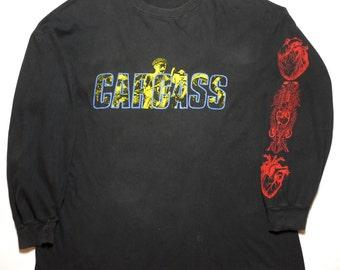 CARCASS vintage 1994 tour shirt
