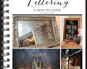 Mirror Lettering: A How To Guide