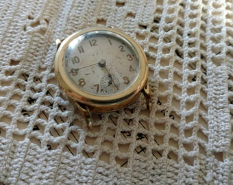 rolled gold watch – Etsy UK