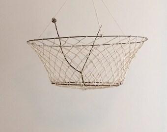Crab Fishing Basket