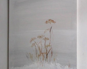 Painting-Original Painting- Acrylic Painting-Wall Art-Tansy