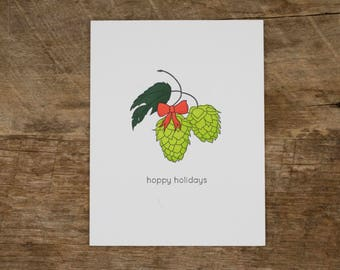 Hoppy Holidays