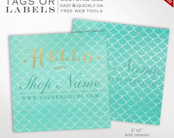 Product Labels   Etsy