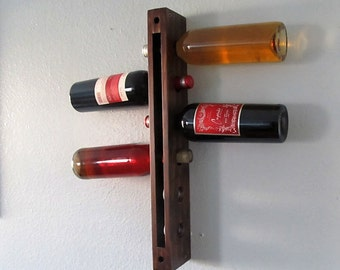 Wine Rack Wine Holder Wine Holder Wood Wine Decor