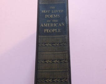 SALE - Poems Collection