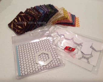 Charm Quilt Starter Kit