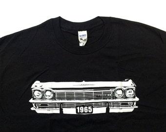 1965 Chevy Impala SS T-Shirt
