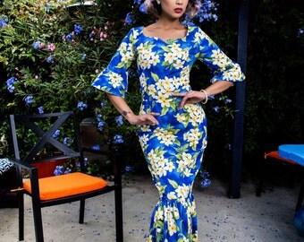 Alohi dress
