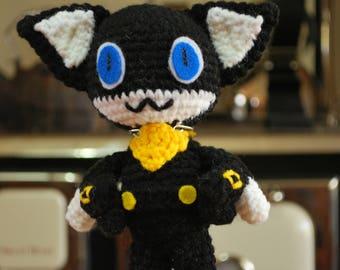 Crochet Morgana PDF PATTERN