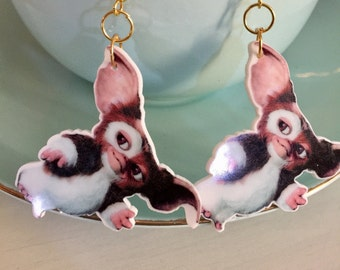 Gremlin Earrings