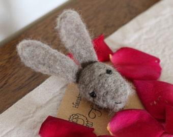 Rabbit Broach
