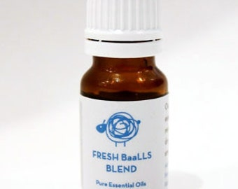 Fresh BaaLLS Blend Laundry Essential Oil
