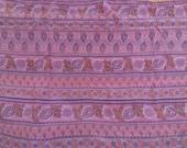 RESERVED for KASIA Two Silk Kimono robes from vintage Indian sari,Silk kimono,Floral kimono,Beach cover up,Summer clothes,Indian kimono