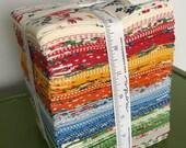 Moda Spring A Ling by American Jane Fat Quarter Bundle