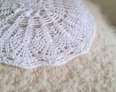 Special Custom Order for Ginny - Crochet Table Runner