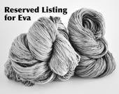 Reserve Listing for Eva