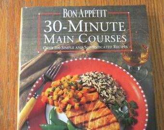 Bon Appetit Chef Etsy
