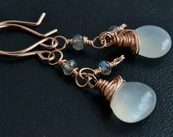 Earrings for Bernadette