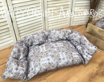 Spare cushion for our wooden dog beds