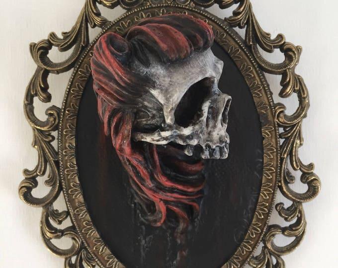 Phenomena Artwork (Red)