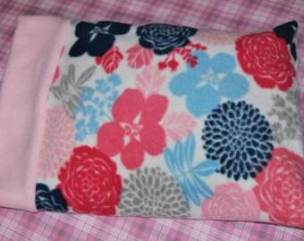 Toddler Pillowcase - Fleece Pillowcase