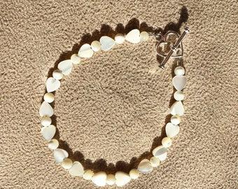 LoveIsTheAnswer Bracelet
