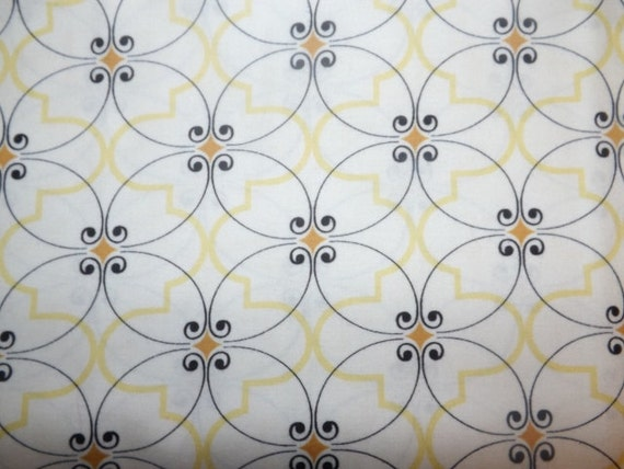 Felicity cotton fabric BTY Wilmington Prints