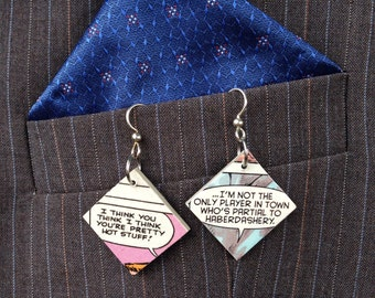 Haberdashery Earrings