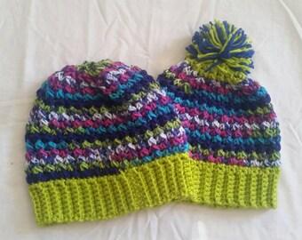 Clearance Crochet Teen/Adult Beanie