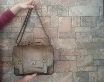 Oversized womens ministry bag
