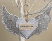 Personalised Memory Wings