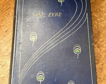 Jane Eyre Charlotte Bronte Gresham Publishing Co